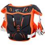 O'Neal PXR Stone Shield Brustprotektor Herren black/orange