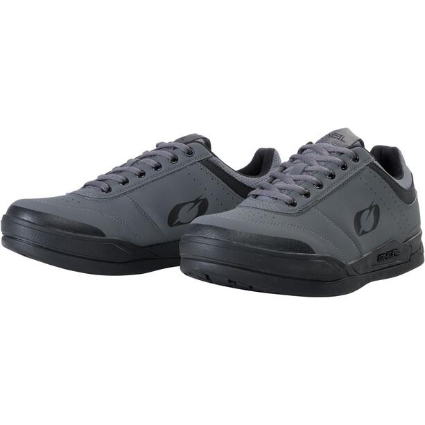 O'Neal Pumps Flat Schuhe Herren gray/black
