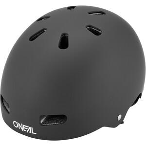 O'Neal Dirt Lid ZF Helm Bones schwarz schwarz