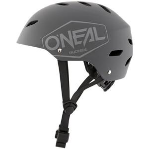 O'Neal Dirt Lid Helmet Youth, grijs grijs