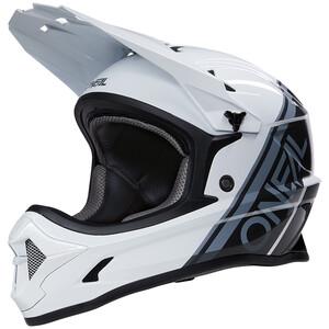 O'Neal Sonus Helm schwarz/weiß schwarz/weiß