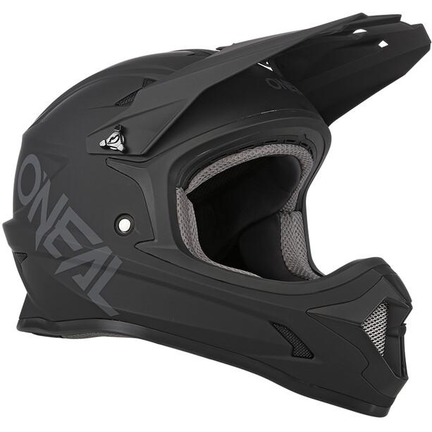 O'Neal Sonus Helmet Youth, musta