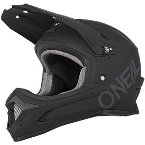 O'Neal Sonus Helmet Youth, zwart zwart