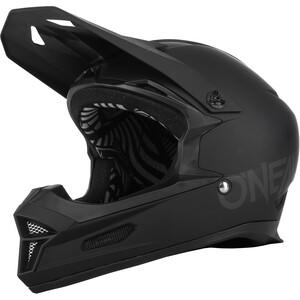 O'Neal Fury RL Helm schwarz schwarz