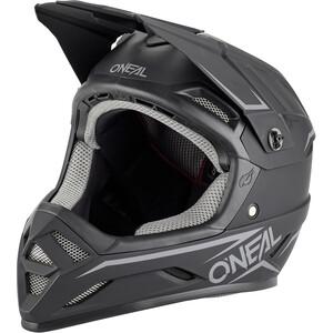 O'Neal Backflip Helmet, noir noir