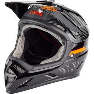 O'Neal Backflip Helmet eclipse-black/gray eclipse-black/gray