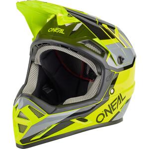 O'Neal Backflip Helmet, jaune/noir jaune/noir