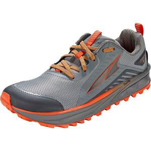 Altra Timp 3 Schuhe Herren grau/orange grau/orange