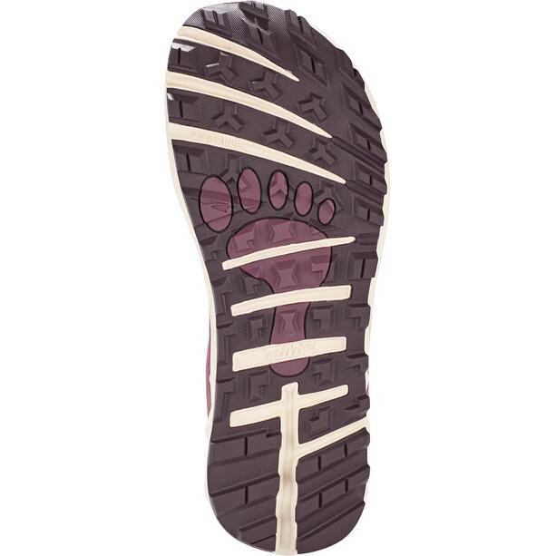Altra Timp 3 Shoes Women, plum/coral