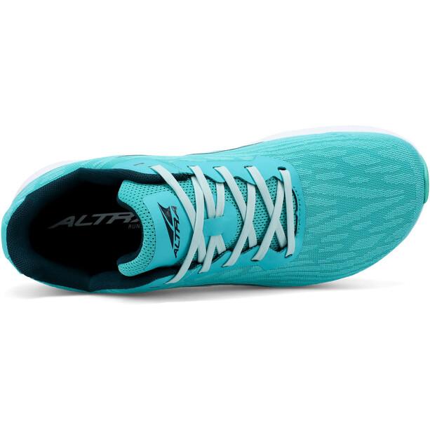 Altra Rivera Shoes Women, turquoise