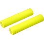 Supacaz Supalite Grips neon yellow