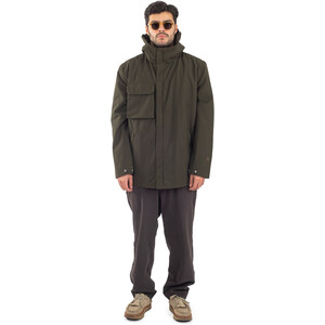 Welter Shelter K-Sea Poly Rayon Jacket Men, olive olive