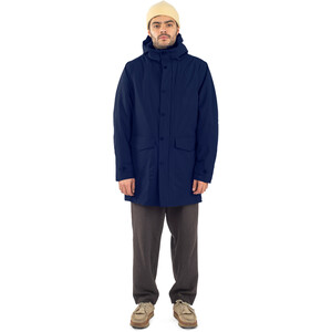 Welter Shelter Techno Joe Vermont Jacket Men, navy navy