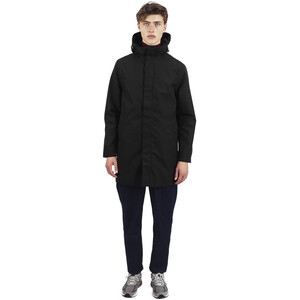Welter Shelter Terror Weather Spoiler Jacket Men, black black