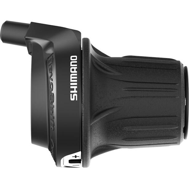 Shimano SL-RV200 Drehgriffschalter Rechts 7-fach Schelle