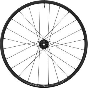"Shimano WH-MT601 Rear Wheel 29"" 12-speed CL-Disc E-Thru 12mm 142mm, czarny czarny"