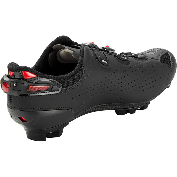 Sidi MTB Tiger 2 Schuhe Herren black/black