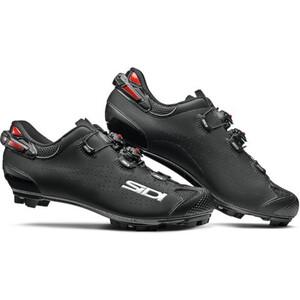 Sidi MTB Tiger 2 Shoes メンズブラック/ブラック