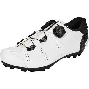 Sidi MTB Speed Shoes メンズホワイト/ホワイト