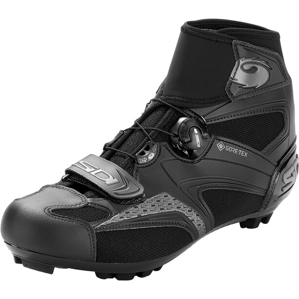 Sidi MTB Frost Gore 2 Schuhe Herren black/black