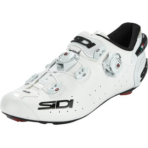 Sidi Wire 2 Carbon Air Schuhe Damen weiß weiß