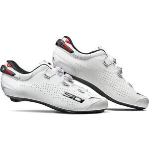 Sidi Shot 2 Schuhe weiß weiß