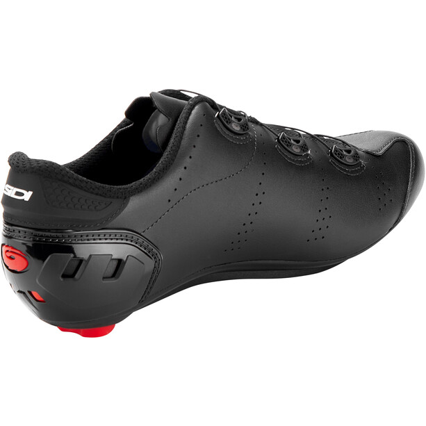 Sidi Fast Schuhe schwarz