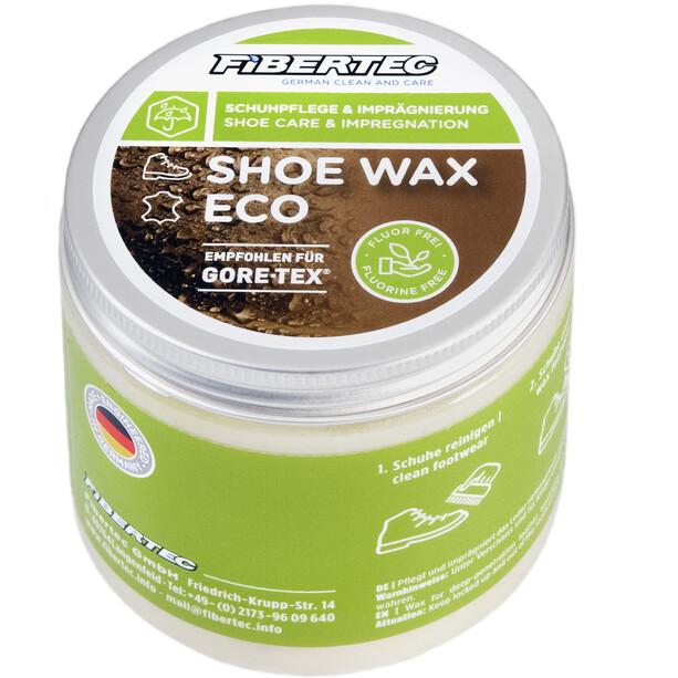 Fibertec Shoe Wax Plus 500ml