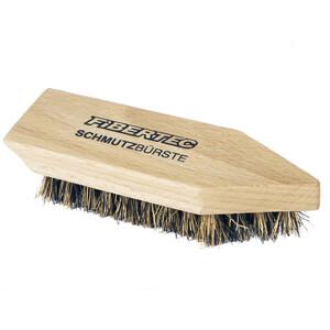 Fibertec Stiff Shoe Brush