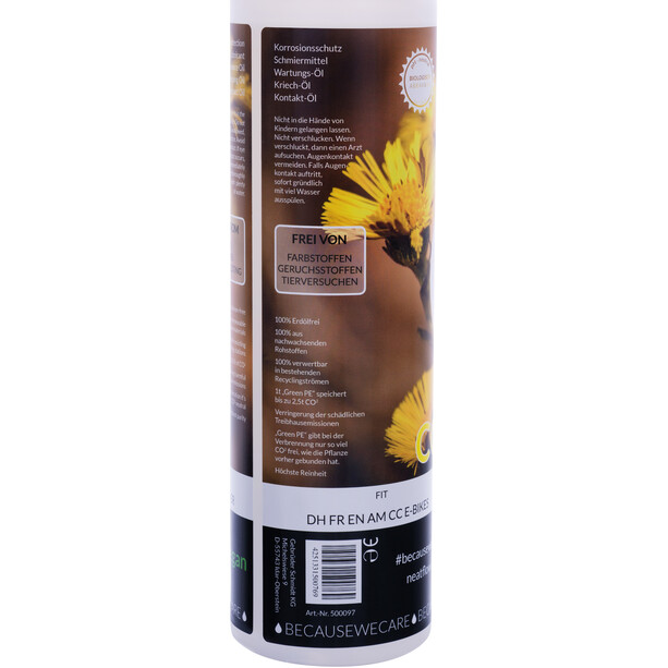 NEATFLOW Coltsfoot Multiöl Economy Pack 500ml