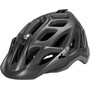 KED Trailon Helmet, noir