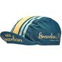 KED Gravelon Helmet, vert/jaune