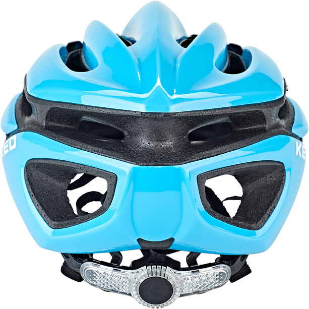 KED Rayzon Casque, blue