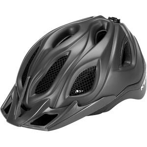 KED Certus Pro Helm schwarz schwarz