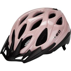 KED Tronus Hjälm pink pink