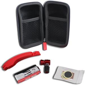 XLAB Gear Box Kit M/500ml schwarz schwarz