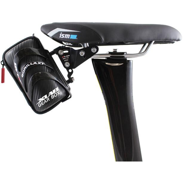 XLAB Gear Box Kit M/500ml black