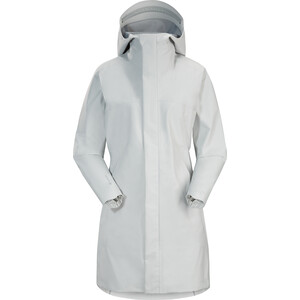 Arc'teryx Codetta Coat Women grå grå