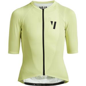 VOID Duct Jersey Women, jaune jaune