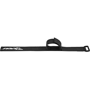 Red Cycling Products Universal Tube Frame Strap black black