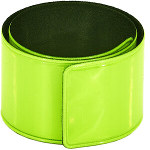 Red Cycling Products Reflex Band, neon yellow neon yellow