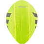 Red Cycling Products Reflective Helmet Cover, jaune