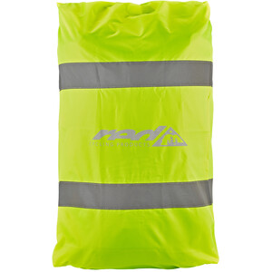 Red Cycling Products Reflective Backpack Cover, amarillo amarillo