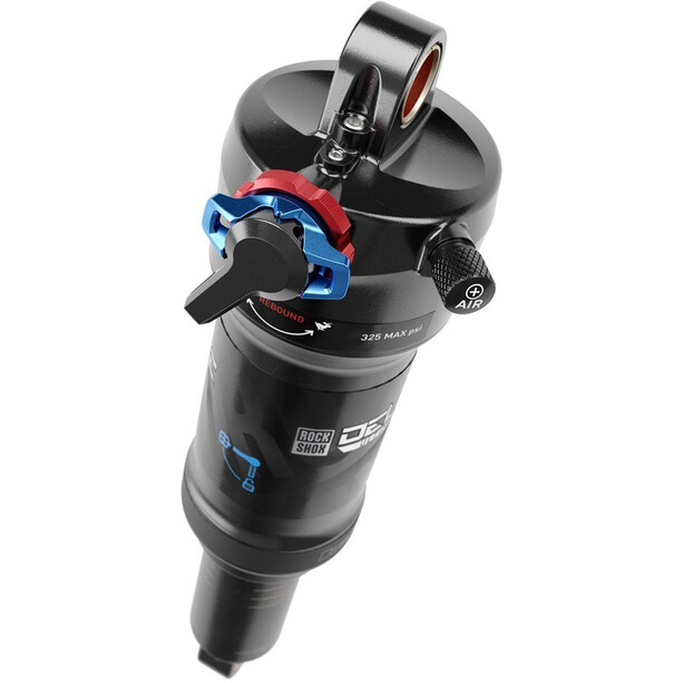 RockShox Deluxe Ultimate RCT Dämpfer 380lb Lockout Standard/Standard 230x57,5mm