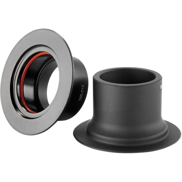 Zipp ZR1 Endkappen Set für Vorderradachse 15x100mm
