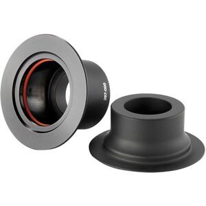 Zipp ZR1 Disc Endkappen Set für Vorderradachse 12x100mm