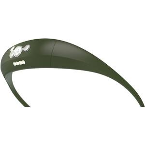 Knog Bandicoot Headlamp khaki khaki