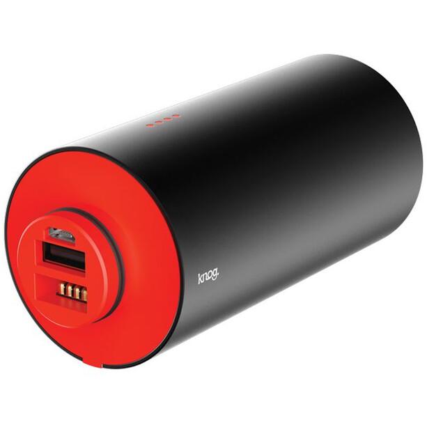 Knog PWR Sound Lautsprecher inklusive Powerbank