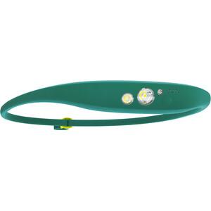 Knog Quokka Stirnlampe grün grün