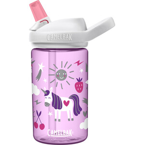 CamelBak eddy+ Bottle 400ml pink pink